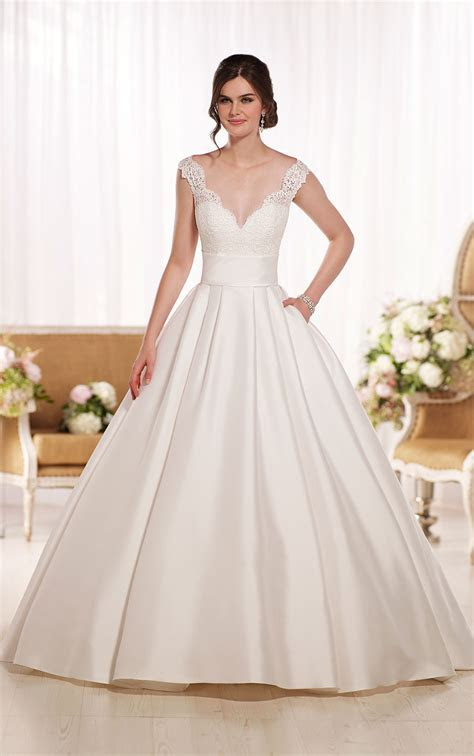 Wedding Dresses   Wedding Dresses Ball Gown   Essense of