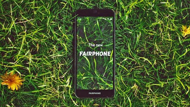 الإعلان عن هاتف Fairphone 3 الصديق للبيئة