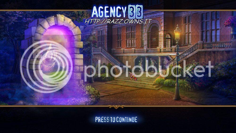 Agency 33 [FINAL]