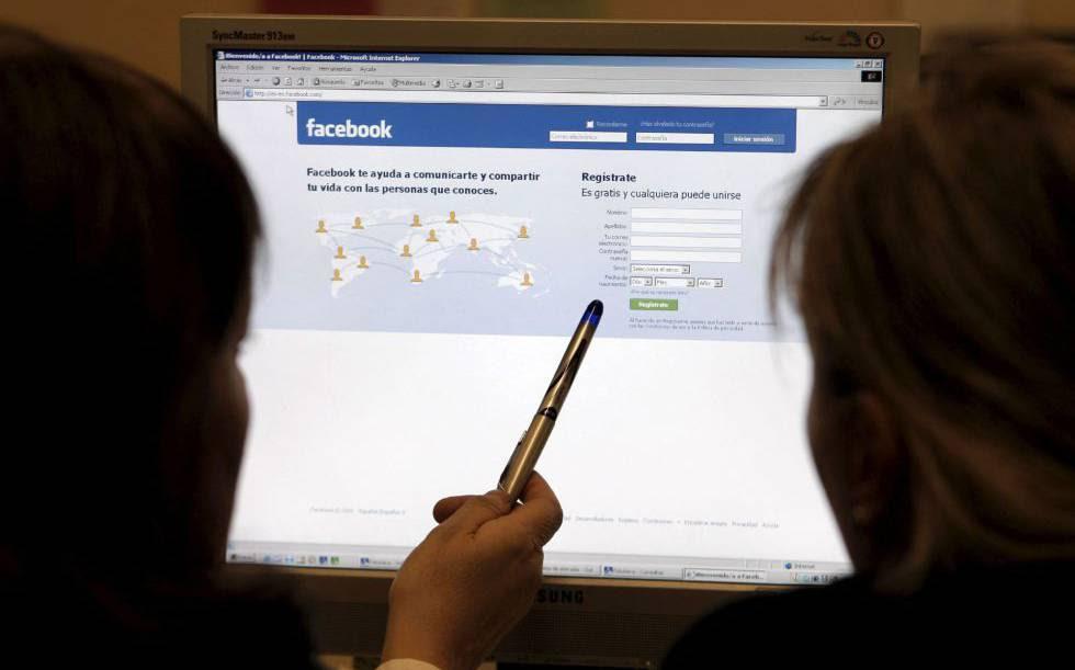 Desconectar de Facebook aumenta el bienestar, según un estudio