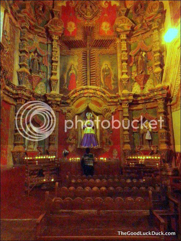 Mission de San Xavier del Bac