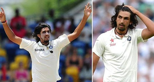 Ishant Sharma Birthday Special: Interesting Facts About India's One Of The Finest And Tallest Fast Bowler