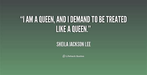 I Am Queen Quotes