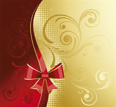Red And Gold Background Images Hd