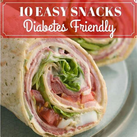 diabetes friendly snacks pictures  pictures  meals