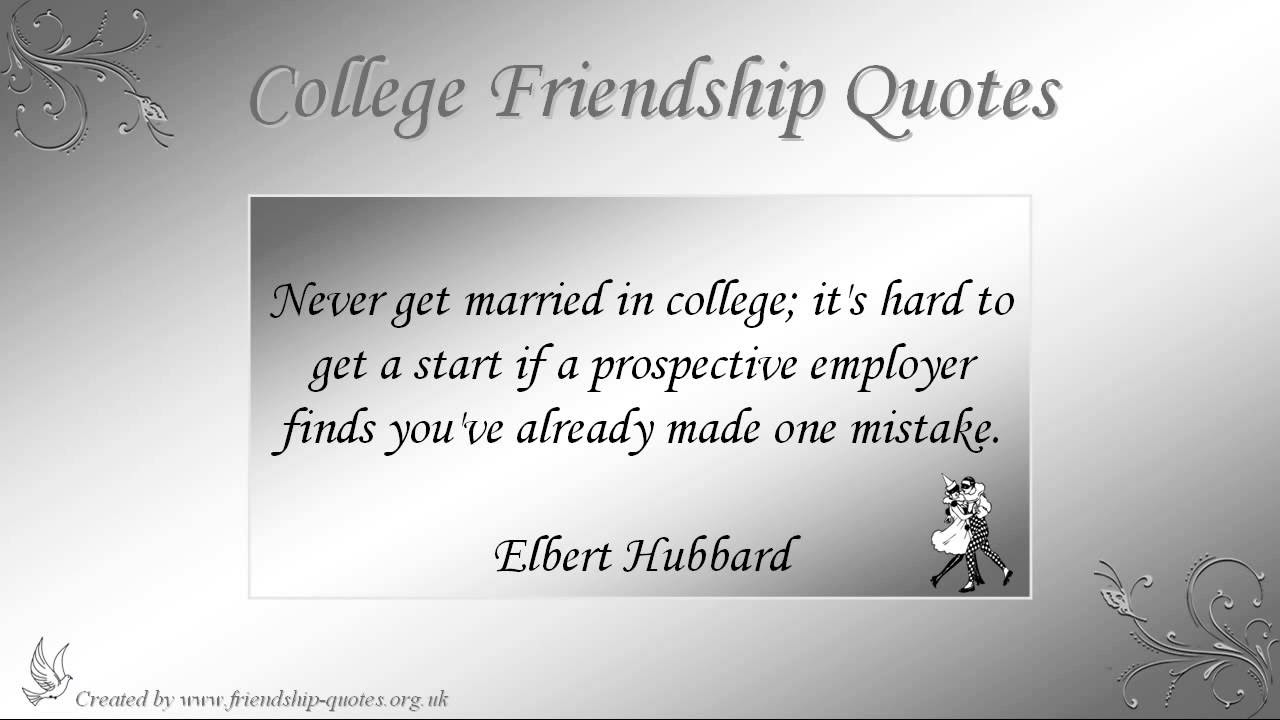 Quotes About Missing University 10 Quotes
