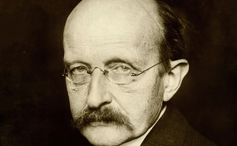 Image result for Max Planck, 20 physicists who revolutionized our understanding of the world