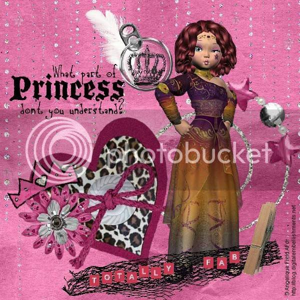 Princess,Children,Kids Tags
