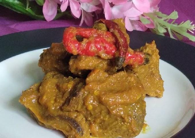 Resep Sie Reuboh (Sapi Rebus khas Aceh) Lezat