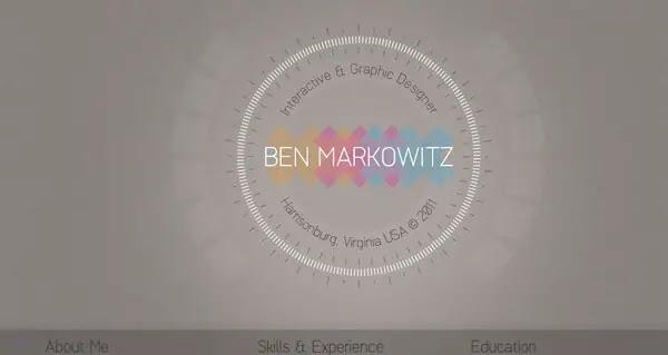 Ben Markowitz