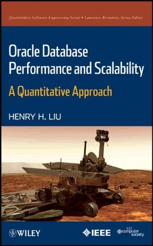 [PDF] Oracle Database Performance and Scalability: A Quantitative Approach Free Download