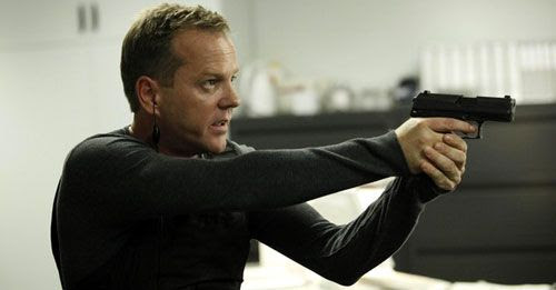Jack Bauer will be saving the world for his 8th and last time on TV.