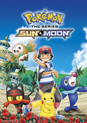 Pokémon the Series - Season 1
