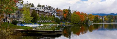 lake placid hotel  lodging golden arrow lakeside