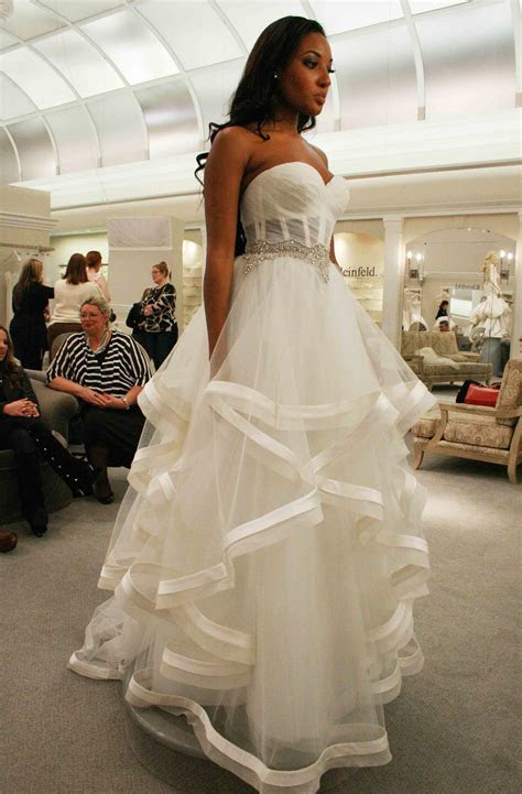 Season 11 Featured Wedding Dresses, Part 6   Say Yes to