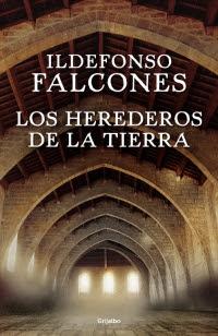megustaleer - Los herederos de la tierra - Ildefonso Falcones