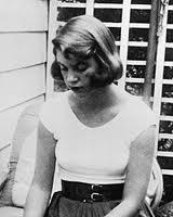La muerte en 3 actos de Sylvia Plath