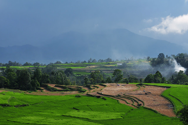 Padang, Indonesia