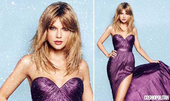 Taylor Swift admits she's given up dating but says 'I'm not lonely'