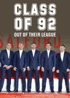 Class of '92: Out of Their League - Season 1