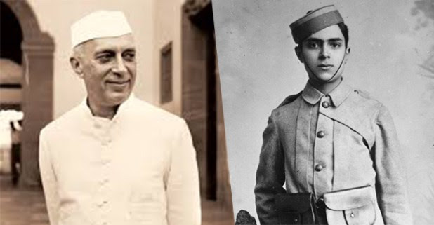 Pandit Jawaharlal Nehru 128th Birth Anniversary: Let's Take A Look At Some Unknown Facts Of His Life