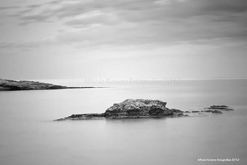 Zen IV by Alfredo Romero Fotografias 