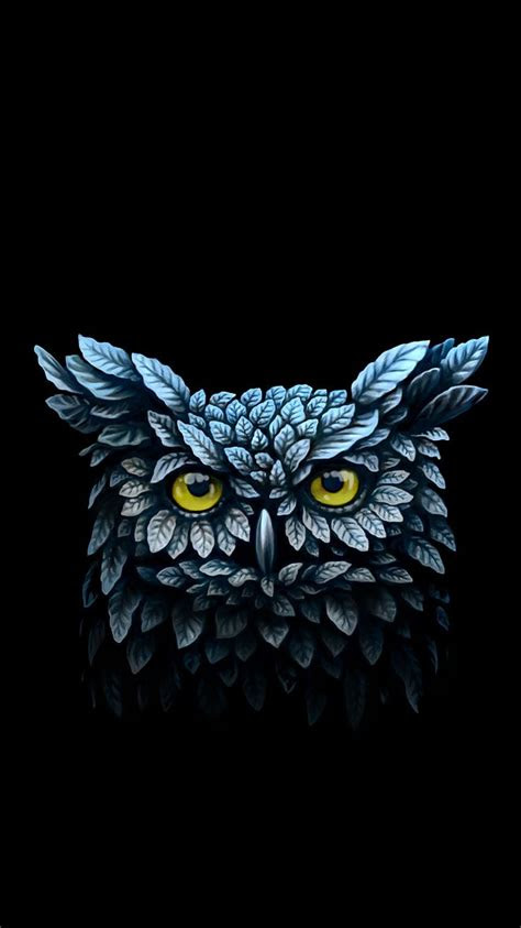 owl wallpaper iphone ideas  pinterest cute
