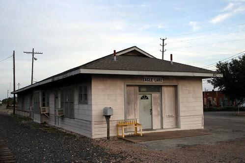 eagle lake depot