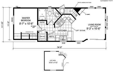 single wide mobile home floor plans google search