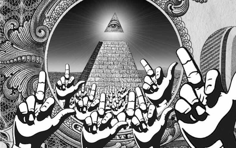 fuck illuminati