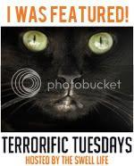The Swell Life's Terrorific Tuesdays