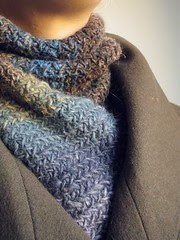 My So Called Scarf FO