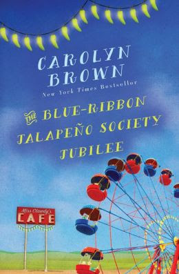 Blue-Ribbon Jalape?o Society Jubilee