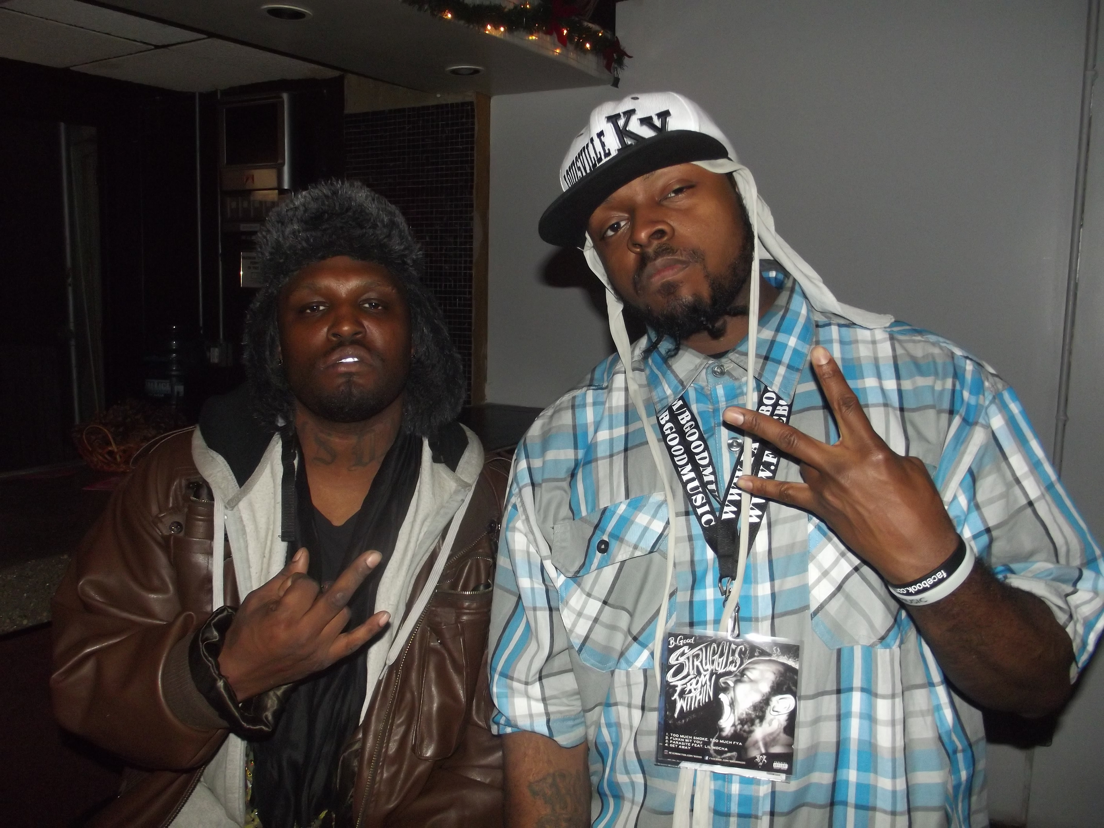 Lord Infamous: Sickapedia: The Immortals: Lord Infamous