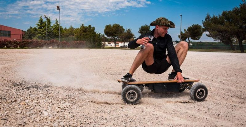 Is It Legal To Ride An Electric Skateboard On The Road?  Legal Ecruit