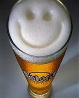 Cerveja e homens compromisso genético