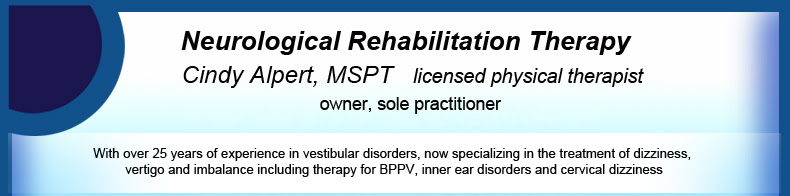 Neuro Rehab Therapy Maine Cindy Alpert nrtpt