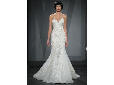 Mark Zunino 33301946, $5,500 Size: 10   Used Wedding Dresses