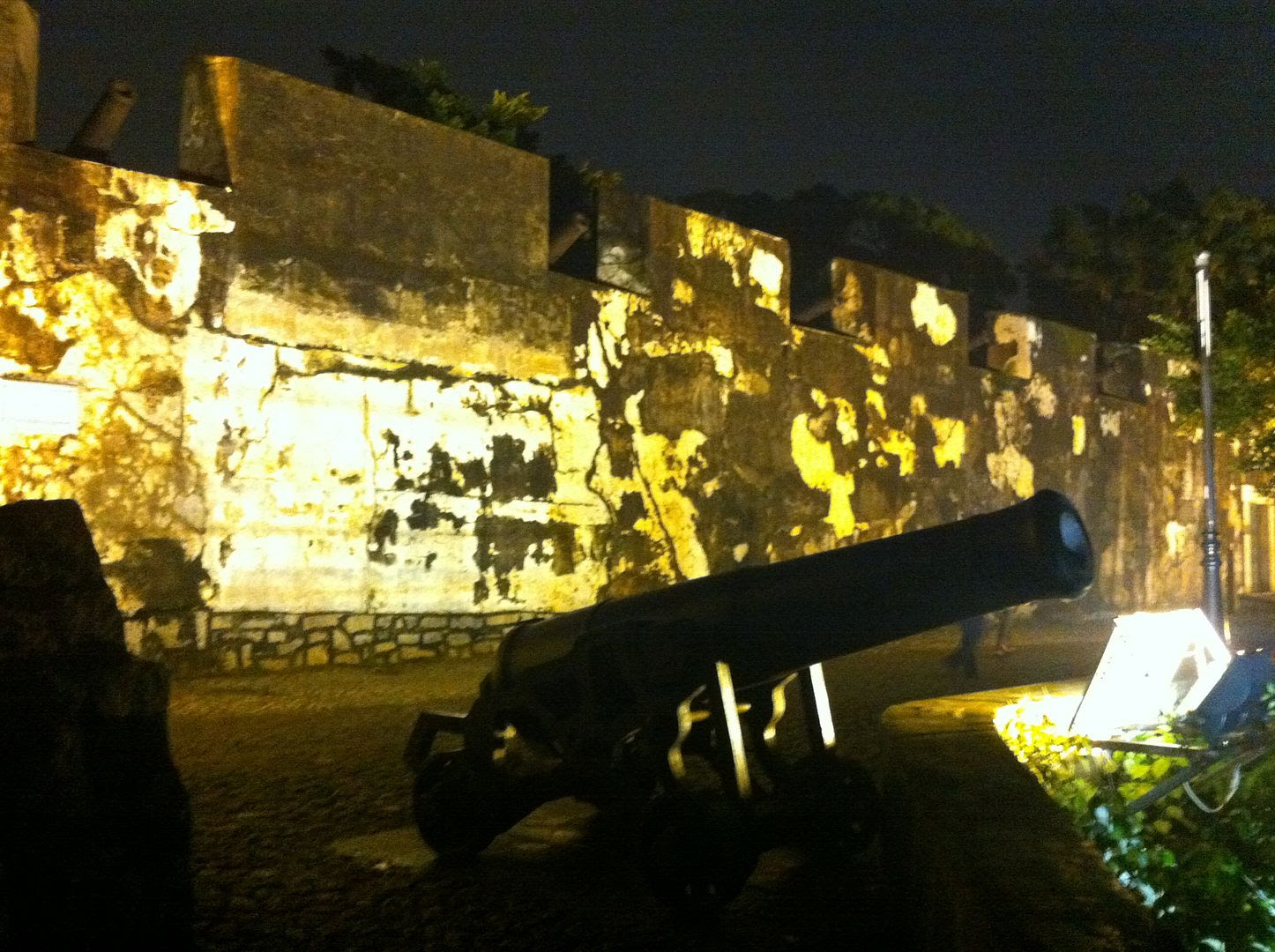 Macau Fortress at Night photo 2013-09-301908_zpsfc06bd52.jpg