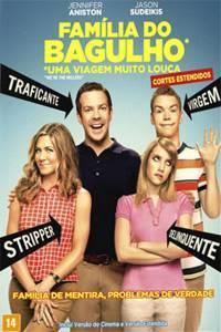 Filme - Família do Bagulho (We're the Millers) - 2013
