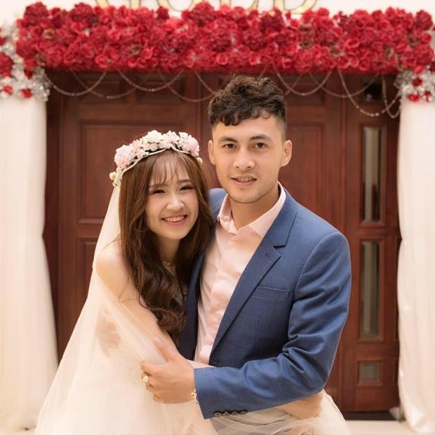Cô vợ 9X của tuyển thủ futsal, bà xã xinh như mộng, tuyển thủ futsal Việt Nam, futsal châu Á, world cup futsal