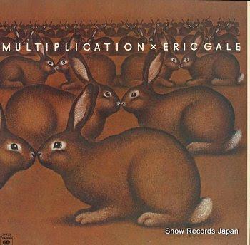 GALE, ERIC multiplication