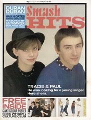 Smash Hits, March 17, 1983