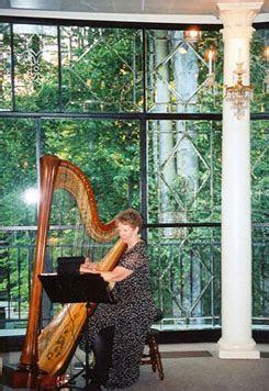 Deer Hollow Music :: Lever Harp Music