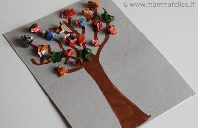 cartolina di primavera
