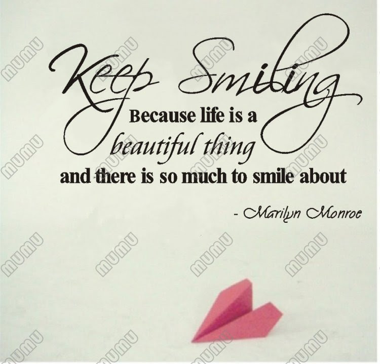 Quotes About Beautiful Smile 79 Quotes