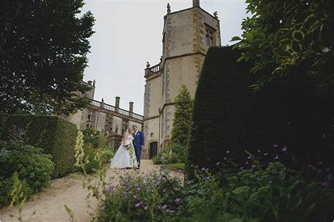 Jemma & Rob's Sherborne Castle Wedding Photography