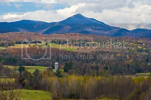 Beautiful Places to Visit in New England