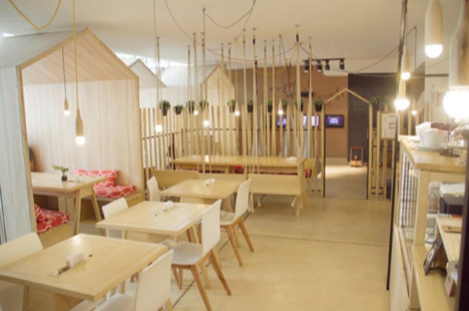 72 Foto Desain Rumah Cafe Sederhana Gratis Terbaik Unduh Gratis