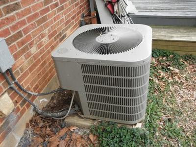 Air Conditioning Unit Service What Is